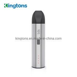 2019 Nouveau produit Kingtons Nova meilleur vaporisateur personnelle d'herbe sèche