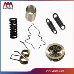 Fare tutti i generi della molla materiale dello Special del cilindro di spirale della bobina di tensionamento di torsione di compressione