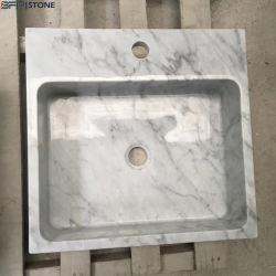 Piedra de granito marmol al por mayor de la plaza de lavado de cuenca para el Hotel Villa/Proyectos