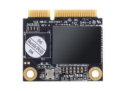 Migliore SSD a metà semi conduttore dell'azionamento di Msata del computer portatile di consegna di Short di vendita di Kingspec