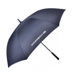 كبيرة طويلة قصبة الرمح ترقية صامد للريح آليّة لعبة غولف مظلة مع علامة تجاريّة طباعة
