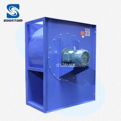 Диапазон капот Центробежный вентилятор вытяжной вентилятор Exhauster для очистки газов