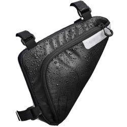 À prova de água personalizadas de bicicletas de montanha Triângulo Bicicletas Kits de Ferramentas para Pack Bag Sacos de Caso (CY1858)