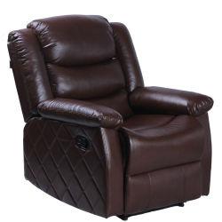Creative Design cuir synthétique d'un fauteuil inclinable multifonctionnelle de siège