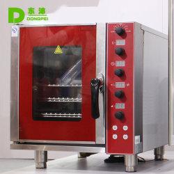 Коммерческие кухонного оборудования из нержавеющей стали для приготовления пищи печь пароварка печь