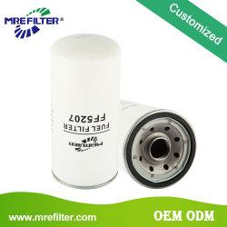 발전기를 위한 자동차 부속 엔진 연료 필터는 FF5207를 분해한다