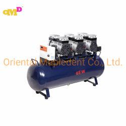 2520 Watts suministro Dental compresor de aire con motor de la GSE