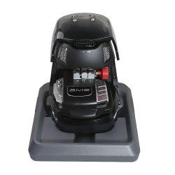 2m2 Tanque Mágico máquina de corte de chave de carro automático funciona no Android Market via Bluetooth com base de dados V2020.011501