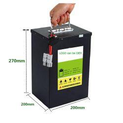 Ausgezeichnet Fabrik-Preis, der 72V 20ah Lithium-Batterie-Satz für elektrisches Fahrrad Direktverkauf ist