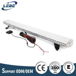 Emergencia por incendio LED de color dual Ambulancia, vehículo de la barra de luz intermitente estrobo