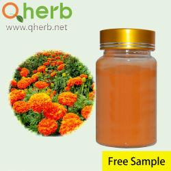 طبيعية 5 ٪ HPLC Lutein Marigold زهرة استخراج بياديلت