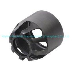 Usinagem CNC Peças Mecânicas Drive/engrenagem/eixo forjado/Fuso
