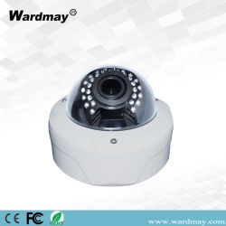 En el interior 2.0MP Ahd cámara CCTV lente varifocal Manual 30PCS IR