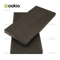 Pavimentazione di plastica del composto WPC del legname per esterno