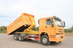 Sinotruck HOWO utilisé de nouvelles compacteur de déchets chariot