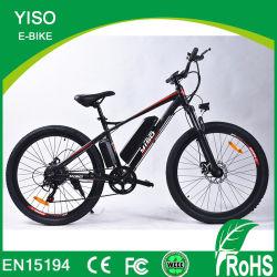 高品質の新しいモデル2のシート48V 12ahの移住のEバイク