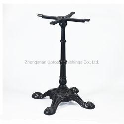 La vente en gros de pièces de mobilier Table métallique du châssis pour le Restaurant (SP-MTL103)