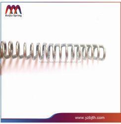 Cuadro de la compresión de pequeña máquina expendedora de Condon Muelle de bloqueo de puerta