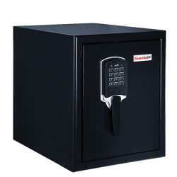 Guarda 3091SD-Bd coffre étanche et ignifugé coffre numérique UL72-350 2 heures 0,91 cu ft