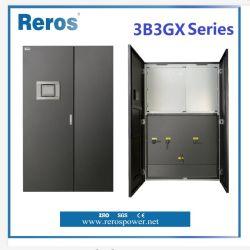 Dreiphasenleitwerk-Spannungs-unterbrechungsfreie Stromversorgung Niederfrequenz-UPS 60-400kVA 3 in/3 heraus
