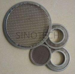 Disco de filtro de malha de metal /Malha do Filtro Packs/ FILTRO DA INDÚSTRIA 7