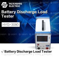 De multifunctionele Apparatuur van de Test van de Capacitieve weerstand van de Last en van de Lossing van de Batterij