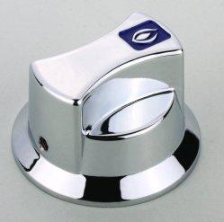 Botão de puxador de Mobiliário Zamak Z-KB205-CP