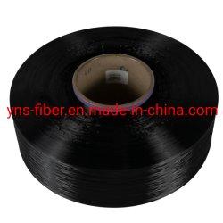 Het Garen van het Certificaat van Grs: Garen van de Polyester van 100% het post-Consument Gerecycleerde voor Milieuvriendelijke Stof; RPET
