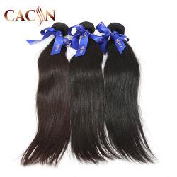 Оптовая торговля необработанных заготовок филиппинских естественных волн Virgin волос человека
