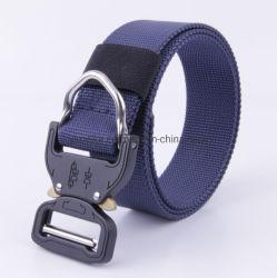 Nouveau Cobra Armée militaire tactique de la conception de boucle de ceinture en nylon multi fonctionnelle de la courroie d'hommes