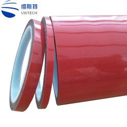 PE Pressure-Sensitive ruban mousse adhésif double face