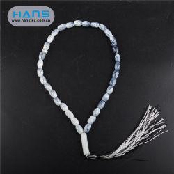 Hans Most Popular Mix Color 33 de In het groot Juwelen Tasbeeh Tasbih van de Parel van het Glas