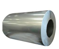 Tisco Baosteel ASTM laminé à froid 2b Surface bobines en acier inoxydable