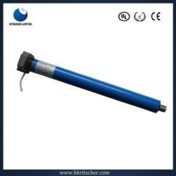 Electric 35mm AC Moteur de volet de rouleau tubulaire pour une fenêtre/Stores