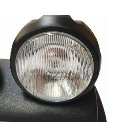 LED 자동 램프 차는 픽업 자동차 부속용품을%s 지붕 톱 라이트를 분해한다