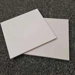 Van de Verpakking van het Karton van de Raad van het Schuim van pvc het Blad van het pvc- Schuim/Plastic Blad