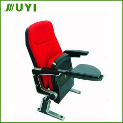 Jy-606s reunión sencilla silla para el Auditorio de mobiliario público