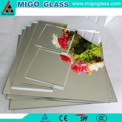3mm Fenzi Tintas Alta Baixa Refletiva Espelho Solar de prata de ferro
