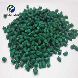 الصين المورّد اللون الأخضر البلاستيك ماستر