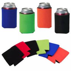 Design personalizado Titular Stubby garrafa de cerveja Refrigerador Koozies Neoprene