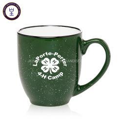 Curso de Cerâmica caneca de café com o ruído e Impressão personalizada