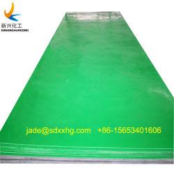 PE500 plastique résistant à l'usure Engineering Board UHMWPE Feuille
