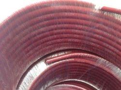 Rood Zwart 4mm2 Ingeblikt Koper 0.6/1kv/de Draad van Xlpo/Xlpo PV