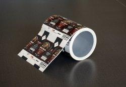 茶飲み物250mlのための包装紙のカートン