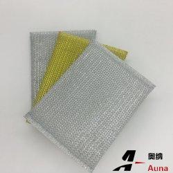 Скруббер блок для очистки губки с абразивным покрытием для автомобиля