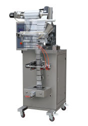 Automatische Kokosnuss-trockene Puder-Verpackungsmaschine-/Pfeffer-Puder-Verpackungsmaschine/kleines Quetschkissen-Milch-Puder