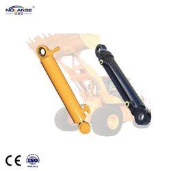 標準ポートのサイズの水圧シリンダおよび概要アプリケーション油圧コンポーネント
