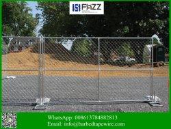 Diamond Wire Mesh pour l'industrie de clôture de maillon de chaîne