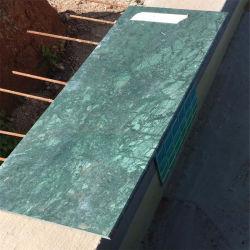 Gebäude Material Green Marble Step Stairs Treads und Riser
