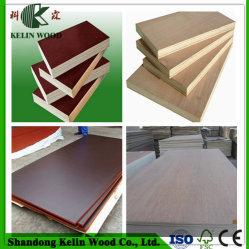 18 mm noir/brun/Film rouge face contreplaqué marine et commercial en provenance de Chine fournisseur